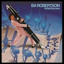 Ba Robertson - Initial Success: Expanded Edition [New CD] Expanded Version, UK -