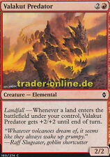 4x valakut predator (valakut-depredador) Battle for Zendikar Magic