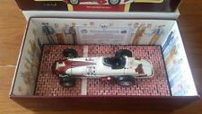 Watson Roadster 1961 Indianapolis 500 Winner BOWES AJ FOYT Carousel 1 1:18 #4401