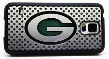GREEN BAY PACKERS NFL PHONE CASE FOR SAMSUNG NOTE & GALAXY S3 S4 S5 S6 S7 S8 +