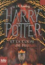 Französische Harry-Potter-Erstlesebücher