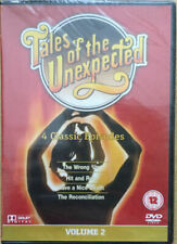 Tales of the Unexpected: Volume 2 - 4 Classic Episodes DVD