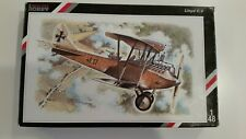 Special Hobby Lloyd C.V WWI Austrian two seater 148 scale