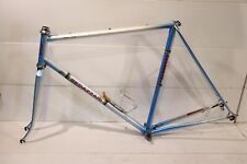 Telaio Sedezzari Columbus bici corsa vintage acciaio 70s