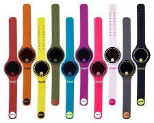 Zitto Move | Orologio Smart Watch Unisex Silicone Colorati contapassi Bluetooth