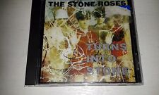 stone roses : turns into stone  cd