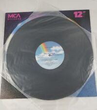 "Oingo Boingo Dead Mans Party Stay 12"" Vinyl 45 Single 1986 Danny Elfman"