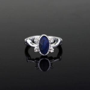 925 Sterling Silver Vampire Diaries Elena's Women Jewelry Ring Daylight Ring