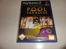 Playstation 2 ps 2 pool paradise (1)