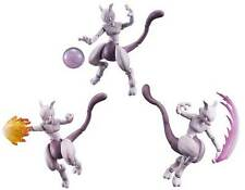 Variable Action Heroes Pokemon Pokken Tournament Mewtwo Action Figure Megahouse