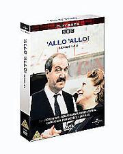 'Allo 'Allo! - Series 1 & 2  [DVD] [1982] - DVD
