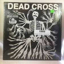 Dead Cross - Self Titled LP NEW Red/Black Swirl Vinyl