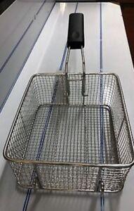 ACE Chips Fryer Basket 10L