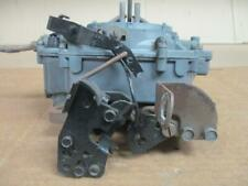 57-63 Cadillac Rochester 4 Jet Carburetor Must See!