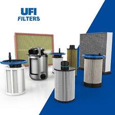 Kit filtri UFI tagliando Panda 169 1.2 benzina GPL Metano Natural Power 4x4