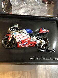 Minichamps 1/12 1997 Aprilia 125 #46 Valentino Rossi 122970046