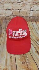 Roxy Surfing Beach Surfwear Adjustable Otto Snapback Baseball Cap Adult