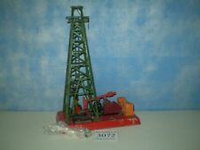 Lionel No 455 Oil Derrick And Pumper Green / Red