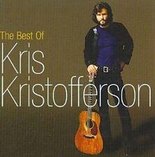 Kris Kristofferson Best of CD 23 Track (88697473102) Europe Camden 1999