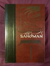 Sandman Omnibus Vol 1 Neil Gaiman Hardcover