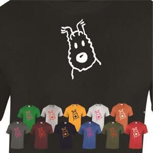 Snowy Adventures of Tin Men Womens T-shirt TeeTop Slogan Novelty Birthday Gift
