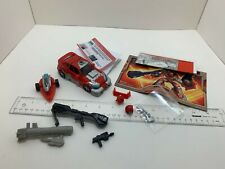 Transformers Classics CLIFFJUMPER with two add on kits  Fansproject Beezleboss