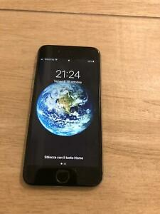 Apple iPhone 6s - 64GB - Grigio Siderale