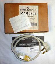 Genuine GE RAK5302 Universal Power Supply Kit NEW in Box!
