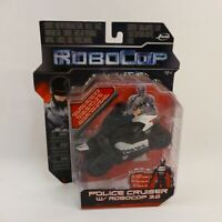 Robocop Action Figure Police Cruiser w/ Robocop 3.0 2014