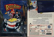 Touchstone DVD chi ha incastrato Roger Rabbit?