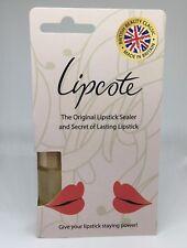 NEW (boxed) Lipcote The Original Lipstick Sealer, 7ml full size