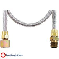 Pe Gas Dryer & Water Heater Flex-Line