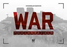 PEKO Publishing War Photographer by Tom Cockle