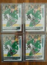 2018-19 Upper Deck **Young Guns** Miro Heiskanen (LOT of 4) Series 1 #246