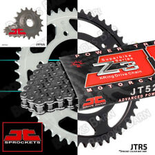 Aprilia 600 Tuareg Wind 1990-92 JT Z3 X-Ring Chain & Sprockets 17/43