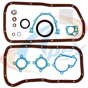 Engine Conversion Gasket Set Apex Automobile Parts ACS5011
