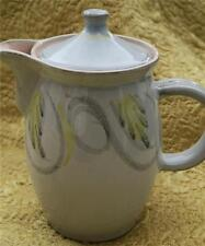 Unboxed Denby Pottery 1940-1959 Date Range