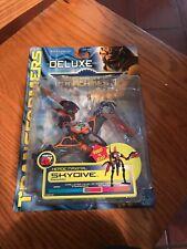 Transformers Beast  Machines Skydive