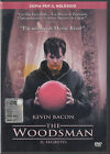 THE WOODSMAN. Il segreto (2005) DVD - EX NOLEGGIO