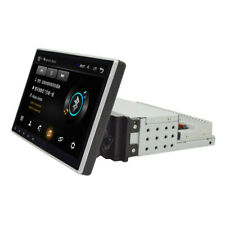 """10.1"""" HD Touch Screen 1 Din Android 9.1 Car Video Media Player GPS Mirror Link"""