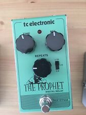 More details for tc electronic the prophet digital delay