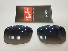 CRISTALES RAY-BAN RB3478 004/78 60 POLARIZADO POLARIZED REPLACEMENT LENSES LENTI