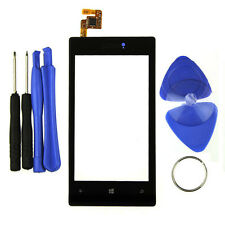 Replacement Outer Glass Panel Touch Screen Digitizer for Nokia Lumia 520 Useful