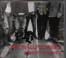 The Wallflowers-Ashes To Ashes Promo cd single