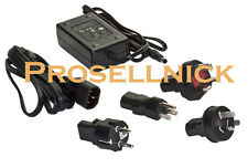 Trimble TSC3 Series International AC Wall Charger Kit Power Supply w/ Adapters