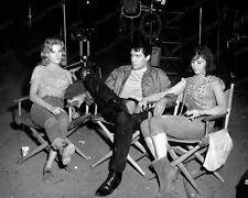 8x10 Print Yvonne Craig Elvis Presley Amela Austin Kissin Cousins 1966 #YC72