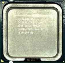 Processori e CPU velocità bus 1066 MHz per prodotti informatici da 2 core