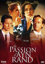 The Passion of Ayn Rand [New DVD]