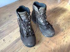 Aku boots size 12 L. Similar altberg meindl haix