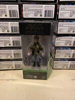 "Star Wars Leia Organa Black Series Endor Return of the Jedi 6"" Action Figure"